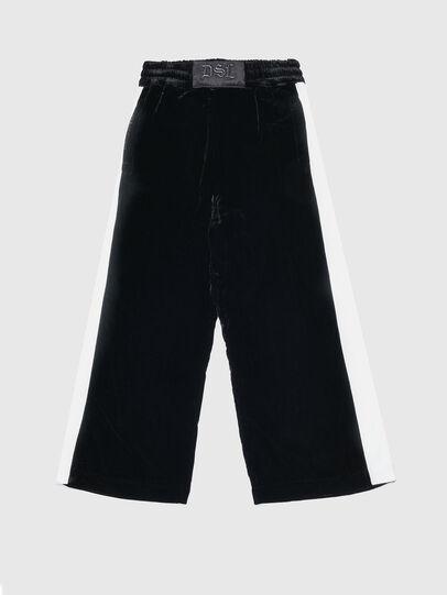 Diesel - PKARAL, Negro/Blanco - Pantalones - Image 1