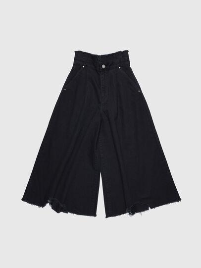 Diesel - PIGNOT, Negro - Pantalones - Image 1