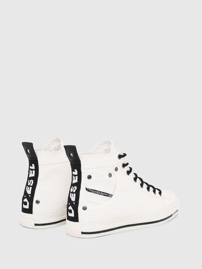Diesel - EXPOSURE I, Blanco - Sneakers - Image 3