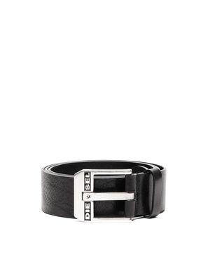 BLUESTAR, Negro/Plata - Cinturones
