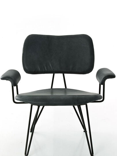 Diesel - OVERDYED LEATHER LOUNGE ,  - Furniture - Image 2