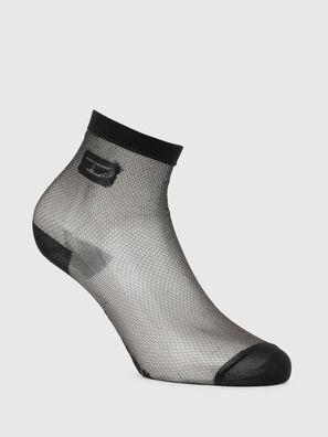 SKF-SIUXINE, Negro - Calcetines