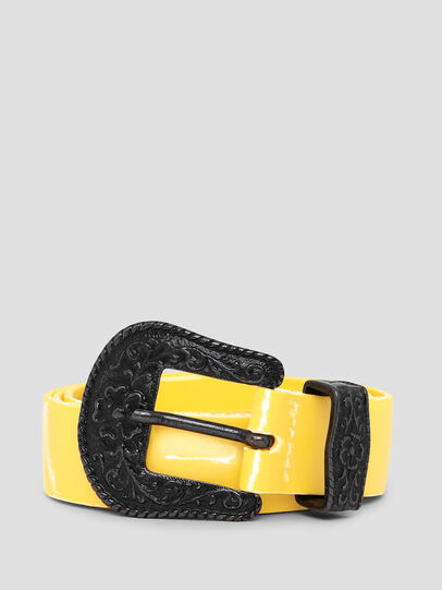 Diesel - B-TRITT, Amarillo - Cinturones - Image 1