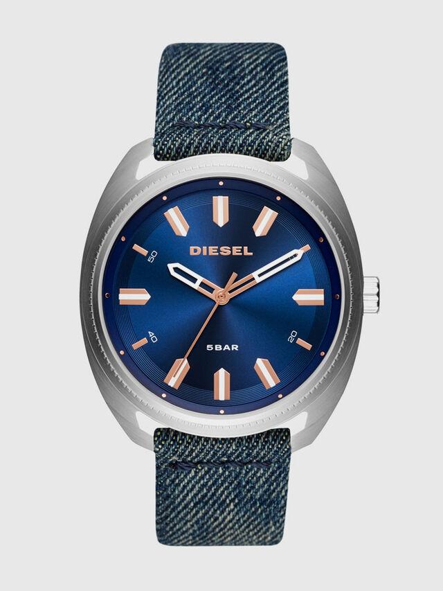 Diesel - DZ1854, Azul - Relojes - Image 1