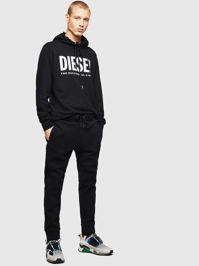 Diesel - P-TULLIS, Negro - Pantalones - Image 5