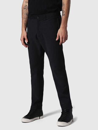 P-OLIVERY,  - Pantalones