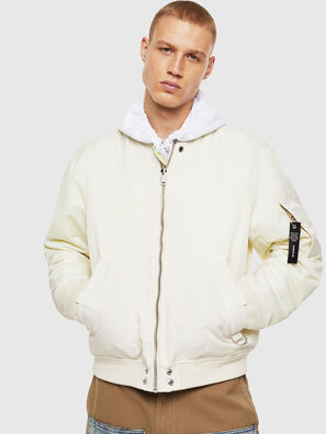 J-ROSS-REV, Blanco - Chaquetas