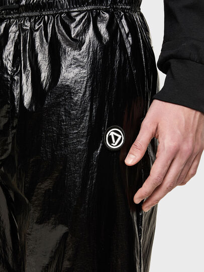 Diesel - P-TOLLER-RIP, Negro - Pantalones - Image 3