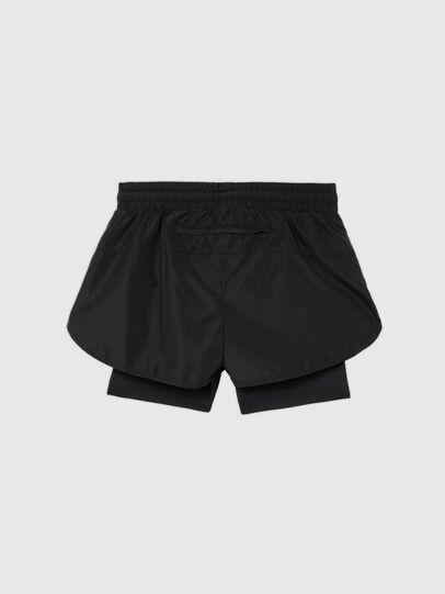 Diesel - UFLB-FAUSTIN-HIGH, Negro - Pantalones - Image 2