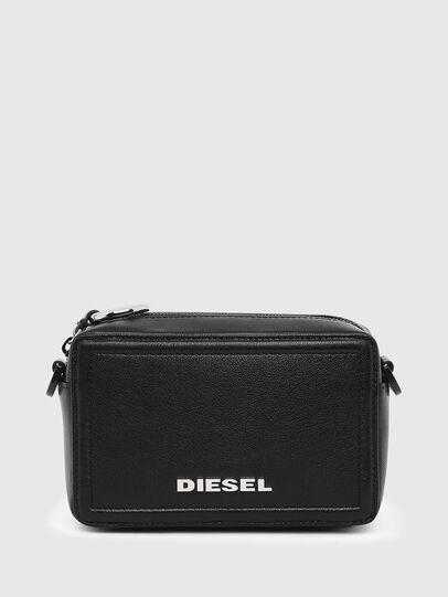 Diesel - ROSA' ML, Negro - Bolso cruzados - Image 1