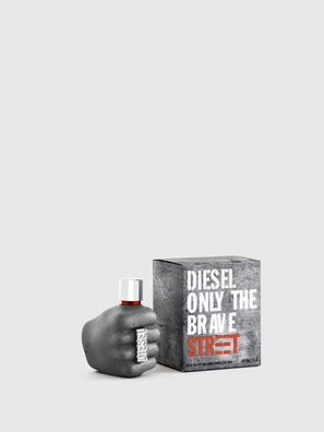 ONLY THE BRAVE STREET 75ML, Gris - Only The Brave