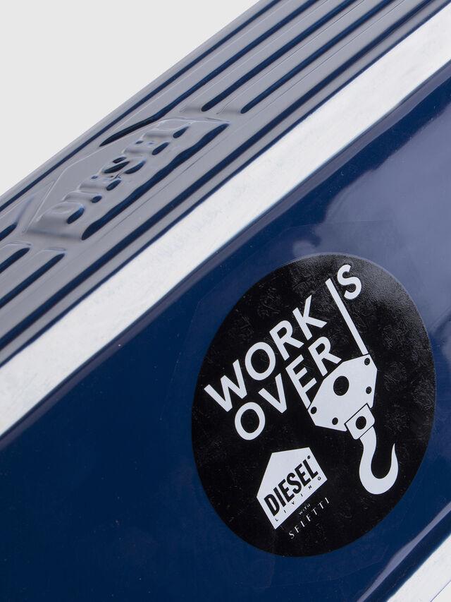 Diesel - 11056 WORK IS OVER, Azul - Accesorios de Casa - Image 5