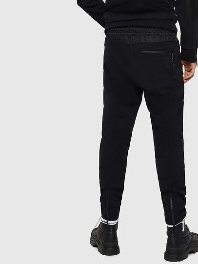 Diesel - P-STESSEL, Negro - Pantalones - Image 2