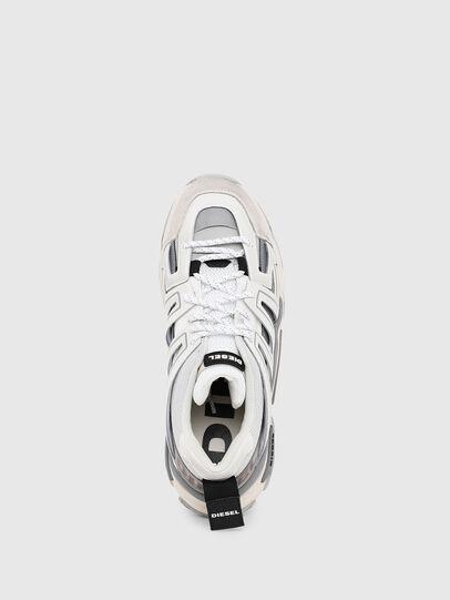 Diesel - S-KIPPER LOW TREK, Blanco - Sneakers - Image 5