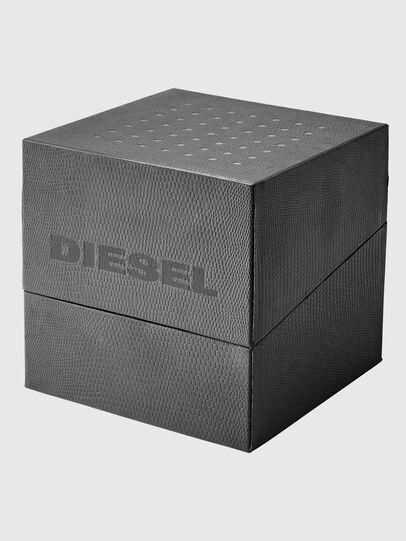 Diesel - DZ4525, Negro/Dorado - Relojes - Image 4