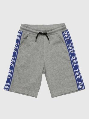 PHITOSHI, Gris/Azul - Shorts