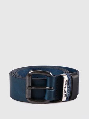 B-SCALE, Azul - Cinturones
