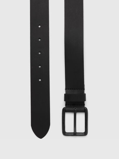 Diesel - B-DSL, Negro - Cinturones - Image 3