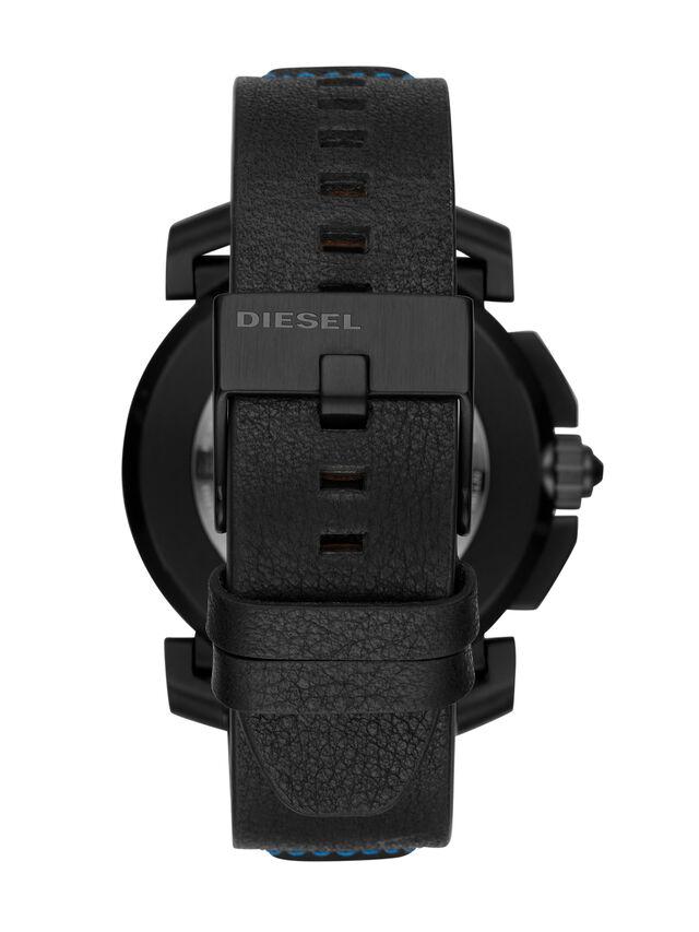 Diesel - DT1001, Negro - Smartwatches - Image 3