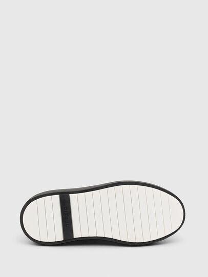 Diesel - H-SCIROCCO AB, Negro - Sneakers - Image 4