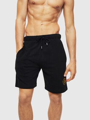 UMLB-PAN, Negro/Amarillo - Pantalones