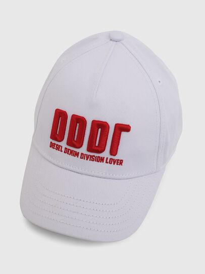 Diesel - FCDDDR, Blanco - Otros Accesorios - Image 3