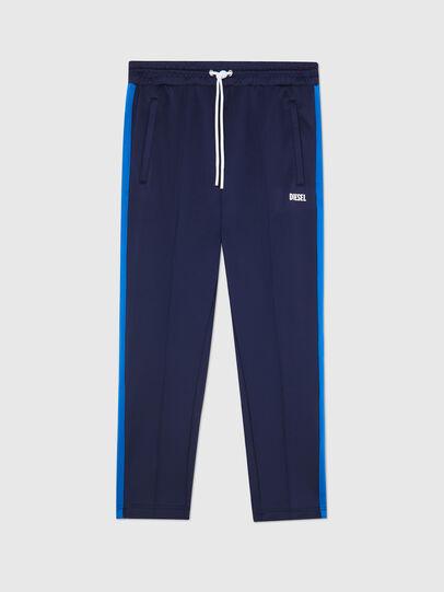 Diesel - P-CHROME, Azul - Pantalones - Image 1
