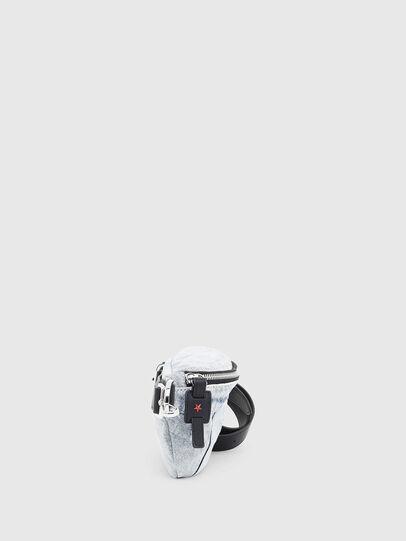 Diesel - ADRIA, Grey Jeans - Bolsas con cinturón - Image 3