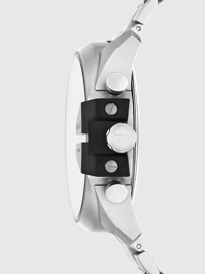Diesel - DZ4501, Plata - Relojes - Image 2
