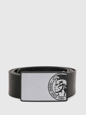 B-ACCA, Negro - Cinturones