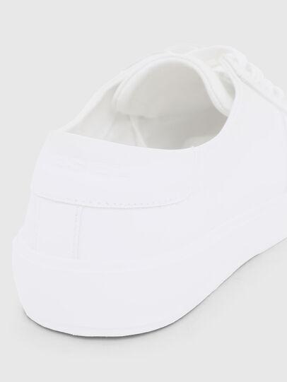 Diesel - S-MYDORI LC W, Blanco - Sneakers - Image 5