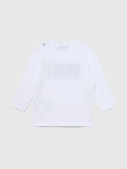 Diesel - TJUSTLOGOB ML-R,  - Camisetas y Tops - Image 2