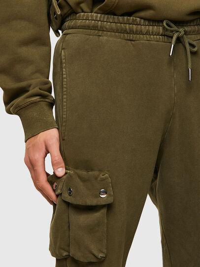 Diesel - P-TARPOCK, Verde Militar - Pantalones - Image 3