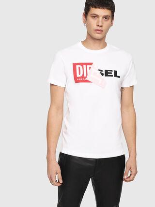 T-DIEGO-QA,  - Camisetas