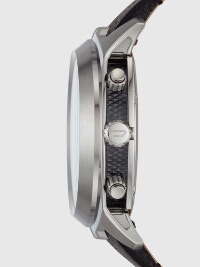 Diesel - DZ4499, Negro/Plata - Relojes - Image 2