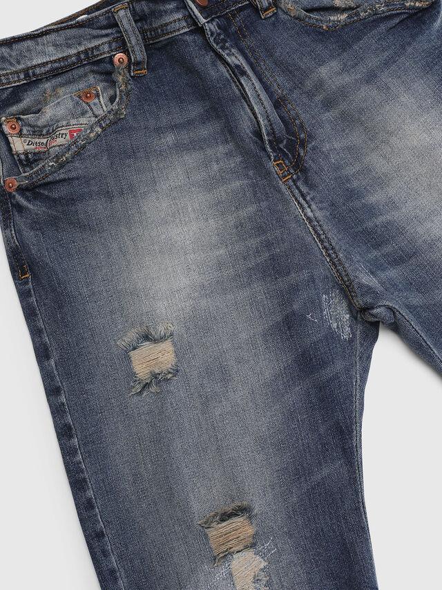 Diesel - NARROT-R-J-N, Blue Jeans - Vaqueros - Image 3