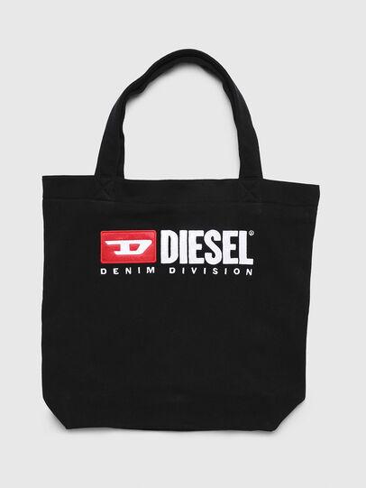 Diesel - WUXI, Negro - Bolsos - Image 1