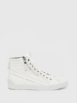 D-STRING PLUS, Blanco - Sneakers