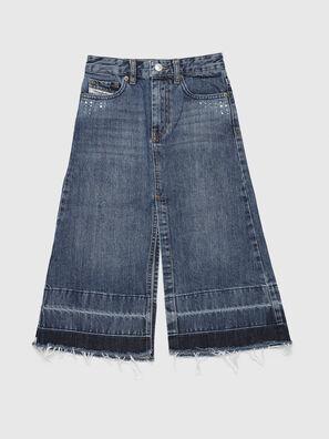 GEINGRID, Azul medio - Faldas