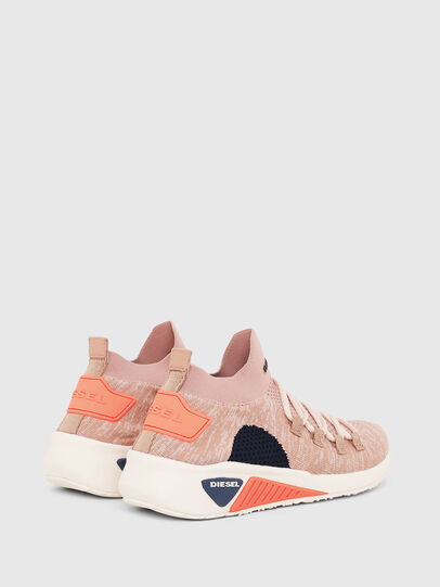 Diesel - S-KB ATHL LACE W, Rosa - Sneakers - Image 3