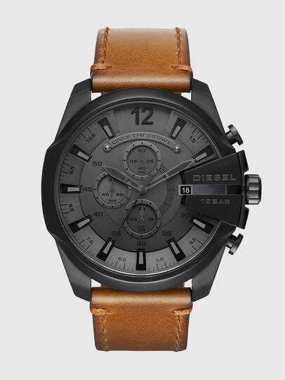 Diesel - DZ4463, Negro - Relojes - Image 1