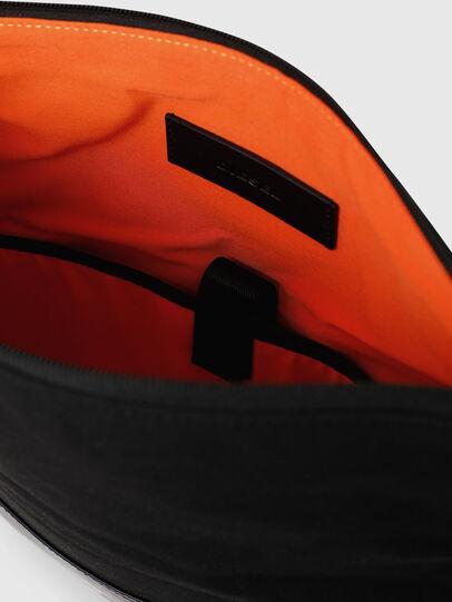Diesel - NOALE, Negro/Azul - Clutches - Image 5
