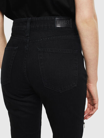 Diesel - DE-EARLIE, Negro - Pantalones - Image 4