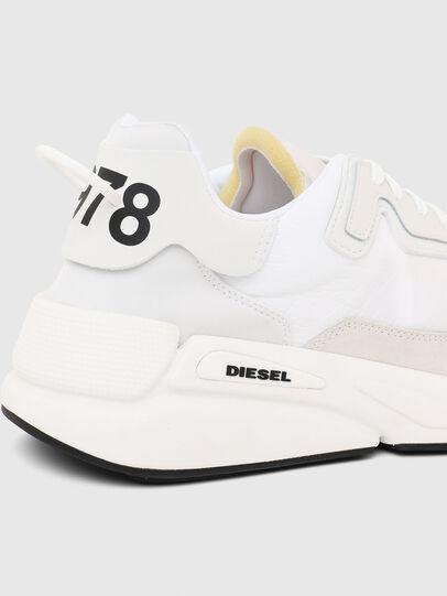 Diesel - S-SERENDIPITY LC, Blanco - Sneakers - Image 4