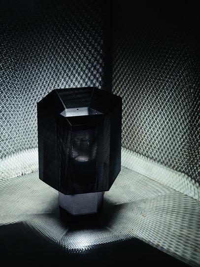 Diesel - HEXX TAVOLO,  - Lámparas de Sombremesa - Image 3
