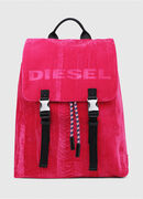 F-MUSILE BACKPACK, Rosa Fluo - Mochilas