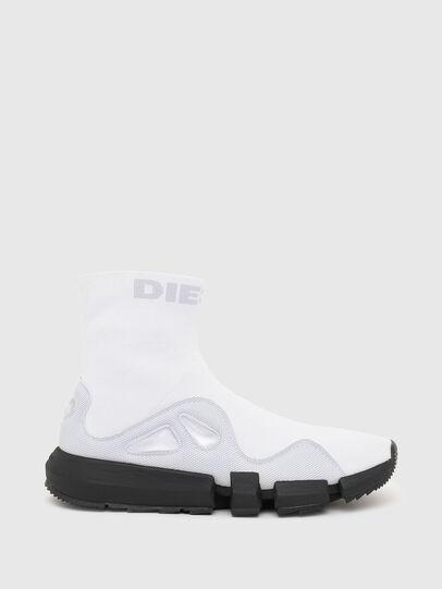 Diesel - H-PADOLA HSB, Blanco - Sneakers - Image 1