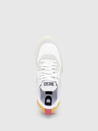 Diesel - S-TYCHE LOW CUT W, Blanco - Sneakers - Image 6