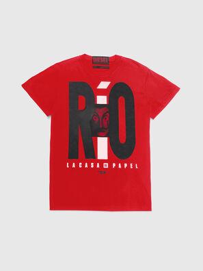 LCP-T-DIEGO-RIO,  - Camisetas