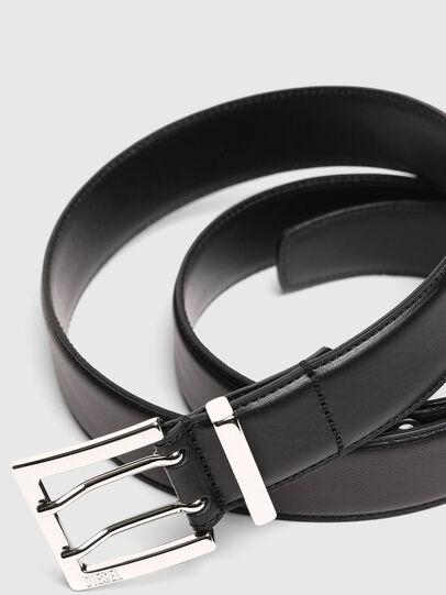 Diesel - B-ROCK, Negro - Cinturones - Image 2